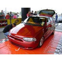 Marco Manilla Int.apertura Puerta Fiat Palio 98