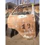 Dodge Van Puerta Izquierda P/reparar Di04