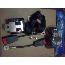 Cinturones De Seguridad Univ. Retractiles Importados