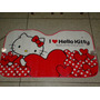 Tapa Sol Para Carro De Hello Kitty