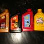 Aceite Shell Y Venoco Por Caja