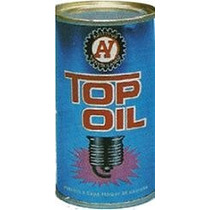 Top Oil, Hidramatic Al Mayor, Aditivo Aceites, 1x24 Unidades