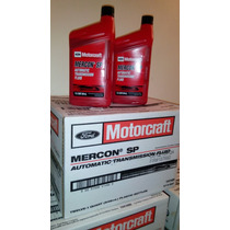 Aceite Mercon Sp Motorcraft