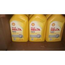 Shell Helix 20w50 (buen Precio Al Mayor)
