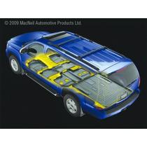 Alfombra Bandeja Weathertech Para Dodge Caliber Weather Tech