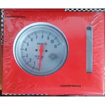 Tacometro Type R 5 Con Shiftlight 11000 Rpm 4 6 Y 8 Cil.