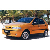 Kit Tablero Madera Fiat Palio Fire 01-02 Full Equipo @