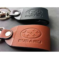 Llaves Subaru., Llaveros Originales