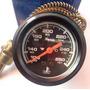 Reloj Temperatura Mecanico Faria Original