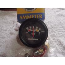 Reloj Amperimetro Para Carros