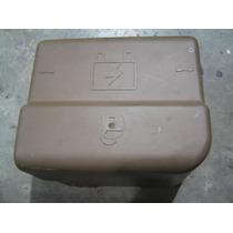 Tapa De La Fusilera Chevrolet Trailblazer 2002 4x2