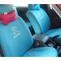 Almohada Apoya Cabeza Bordado Para Vehiculo Cojin