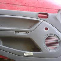 Tapicería Puertas Ford Fiesta