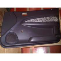 Tapa Tapiceria Puerta Delantera Derecha Ford Laser Original