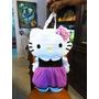 Forro Para Asiento De Hello Kitty
