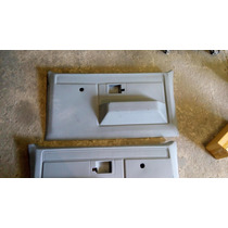 Tapiceria Puerta Chev C10-c30 Ambos Lados Precio C/u Nuevas