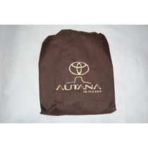 Forros Impermeables Toyota Autana