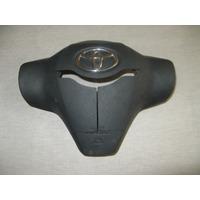 Airbag Toyota Yaris, Yaris Belta
