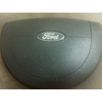 Tapa De Volante Fiesta 2004/13 Original Ford .