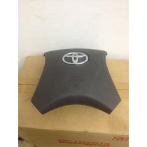 Airbag De Volante Toyota Hilux Y Fortuner 12-14 Original