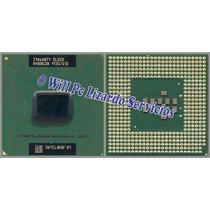 Procesador Intel Pentium 3 Para Portatil (sl5ck)