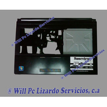 Carcasa Superior Con Touchpad Soneview N1400 / N1401