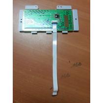 Touch Pad Con Flex Siragon Mn50