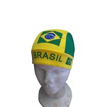 Pañoleta O Bandana Mundial De Futbol Brasil Myp