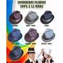 Sombreros De Moda !! Borsalino