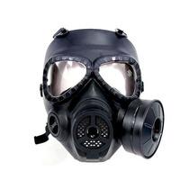 Máscara Con Ventilador Anti-empañe M04