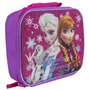Lonchera De Frozen Anna Y Elsa Original Disney
