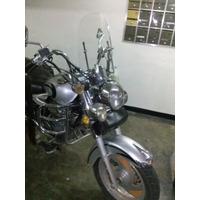 Parabrisas Moto Unico Tiger 200