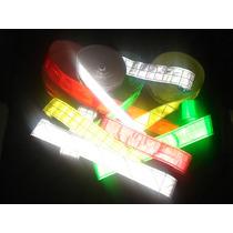 Cintas O Bandas Reflectivas Vinyl - Textil