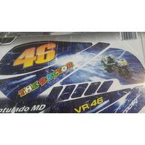 Bera Socialista Md Aguila Haojin Kit Rotulado Moto Calcomani