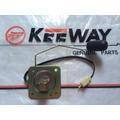 Flotante Gasolina Moto Horse 2 Ii 150 Empire Keeway Original