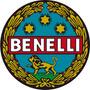 Scanner Benelli