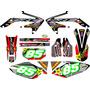 Calcomanias De Motos Ktm - Honda - Yamaha - Husqvarna Otras