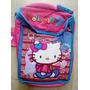 Hello Kitty Vianda Termica Escolar Importada Original