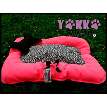 Cama Para Perros O Gatos Talla 0 (45cm X 35cm)