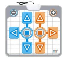 Family Trainer Manta. Compatible Con Wii.