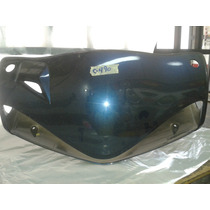 Careta Frontal Moto Md Cardenal
