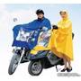 Impermeable Para Motorizados!! Para Una Sola Persona Verde
