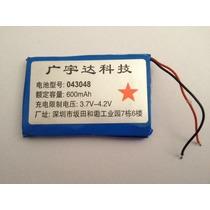 Bateria Para Mp3 Mp4 Mp5