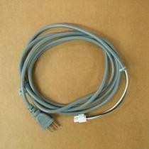 Cable De Corriente;para Refrigeradora Rs26wusw1/xap Samsung