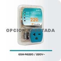 Protector Gsm-re220 Refrigerador Aire Acondicionado Exceline