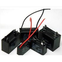Capacitor 3mf 450vac Full Capacidades