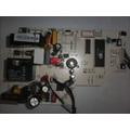 Placa Electronica Pcb C/sensor De Aire Ac. Split Electrolux