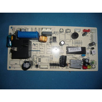 Tarjeta Control A/a Split 18btu Ease18c6cijw Electrolux
