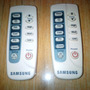 Control Remoto Aire Acondicionado Samsung 12, 18 Y 24 Btu