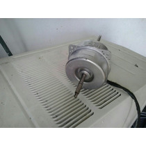 Motor Doble Eje Samsung 24000 Btu ,con Turbina Y Aspa 220/v